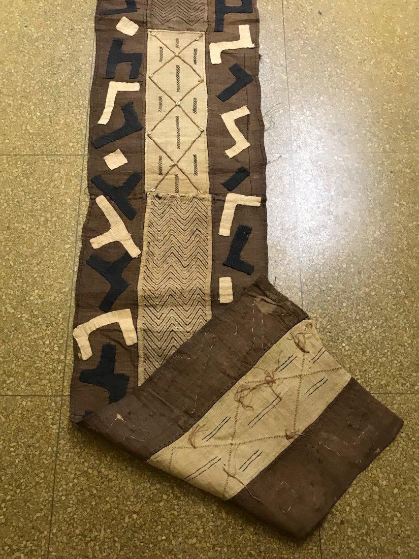 Kuba Cloth - 6