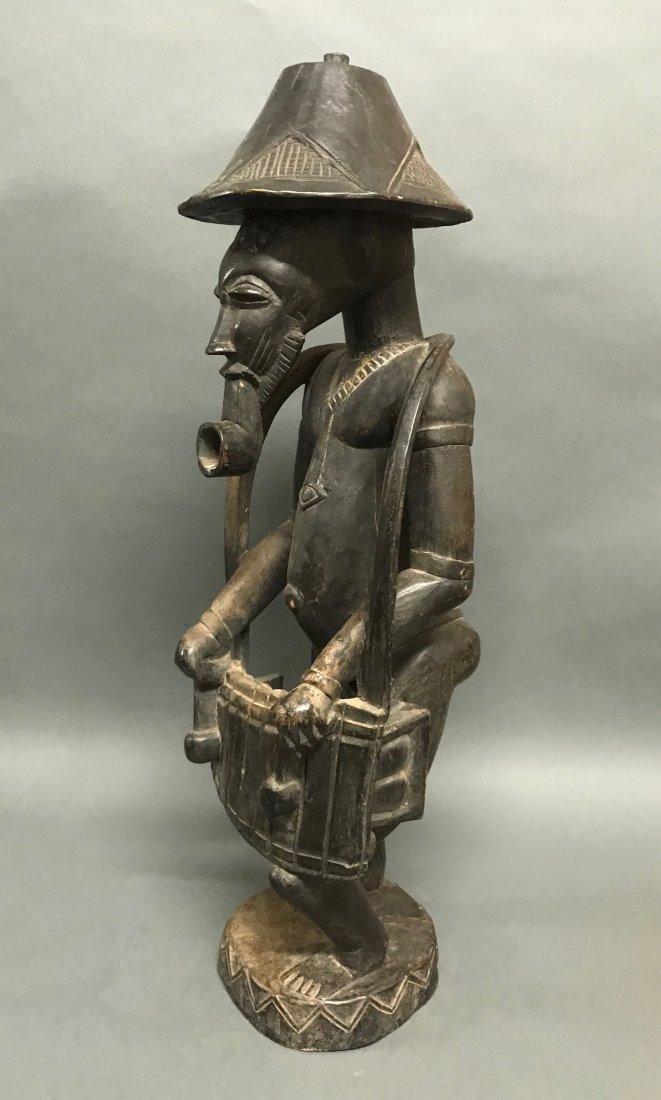 Senufo Statue