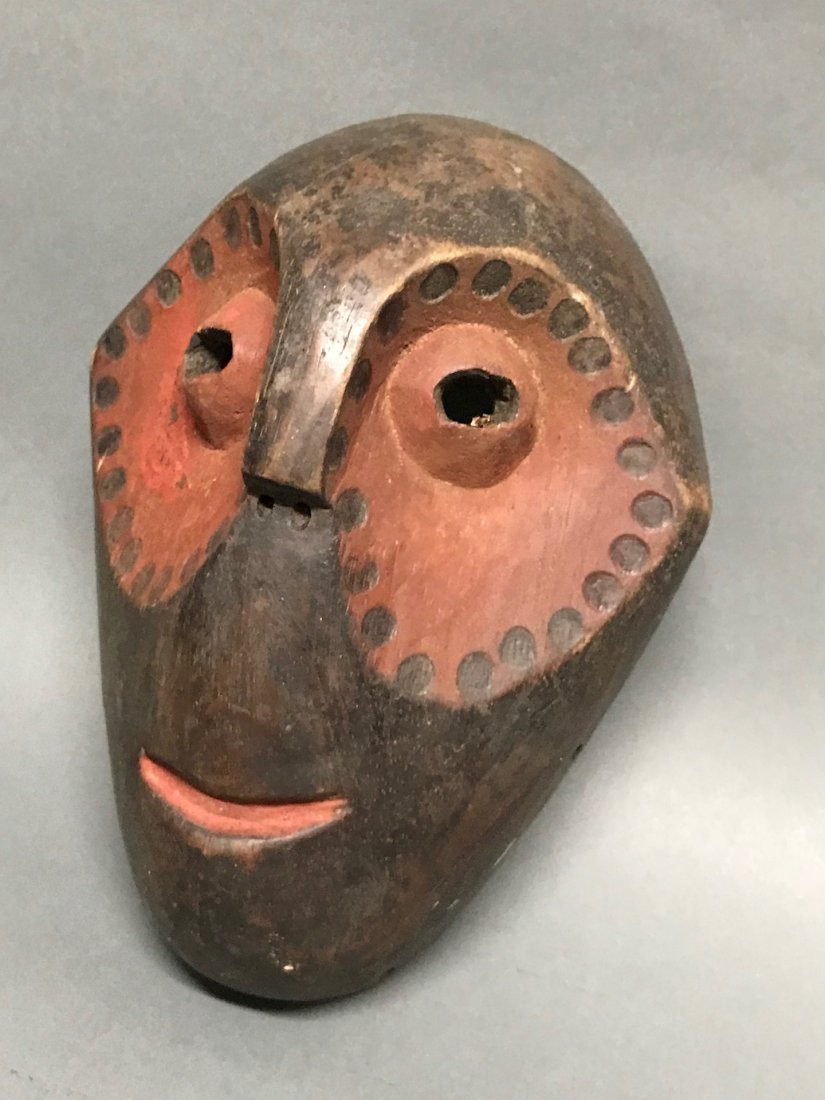Lega Mask - 2