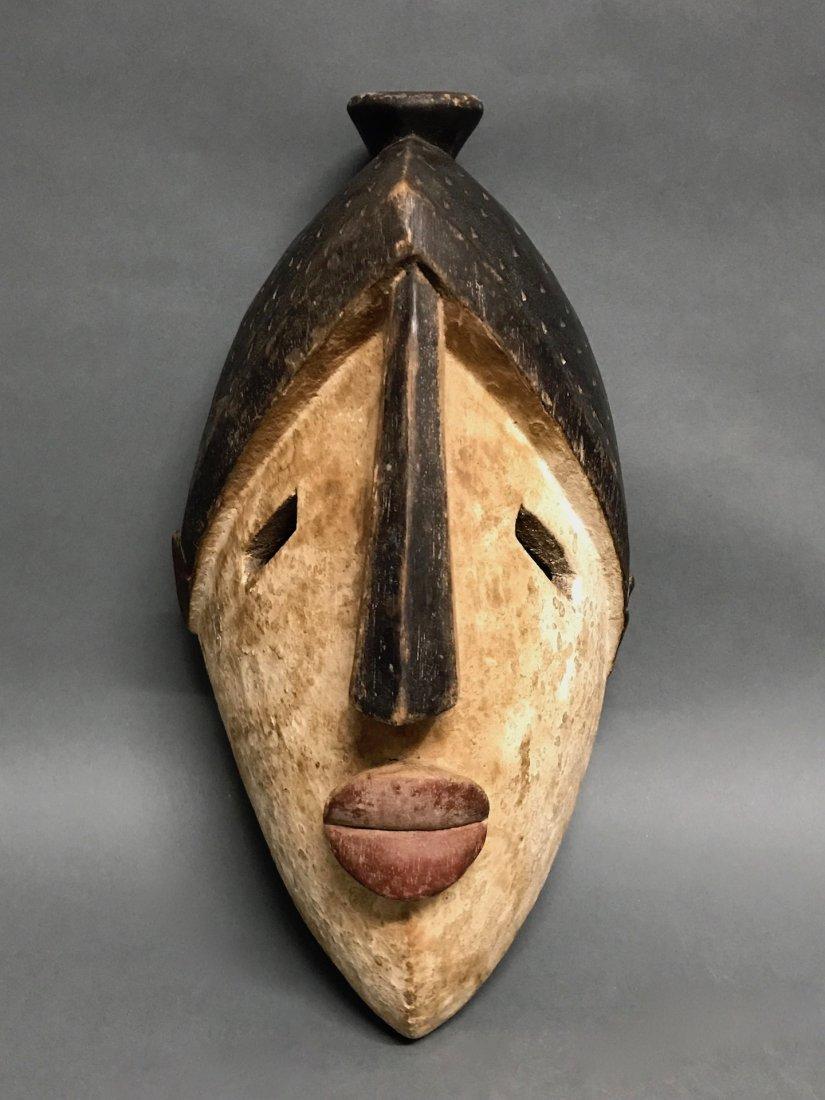 Lwalwa Mask