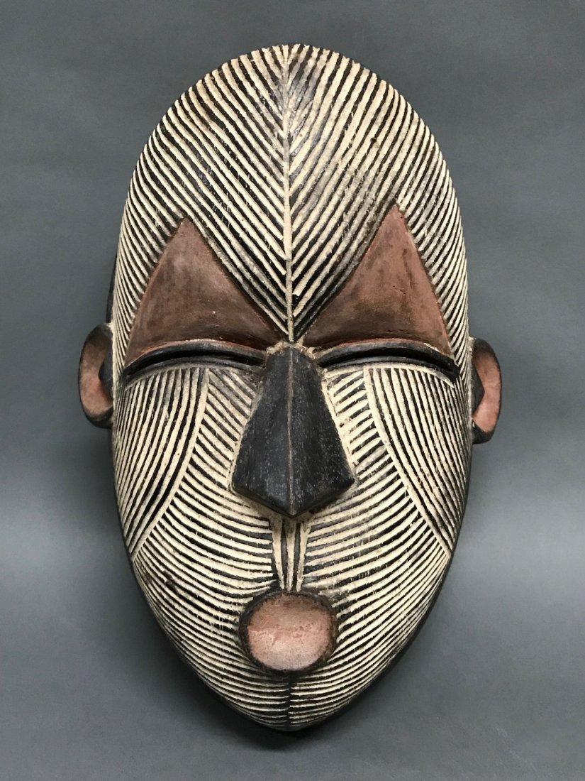 Songye Mask