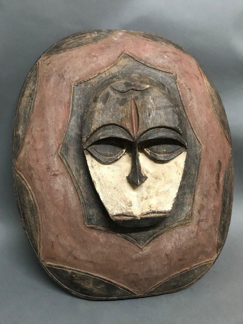 Kwele Shield - 2
