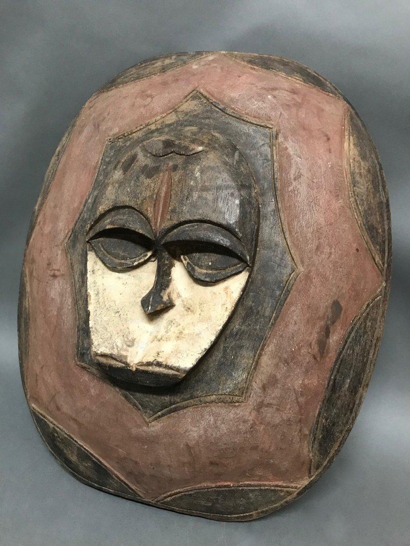 Kwele Shield - 3