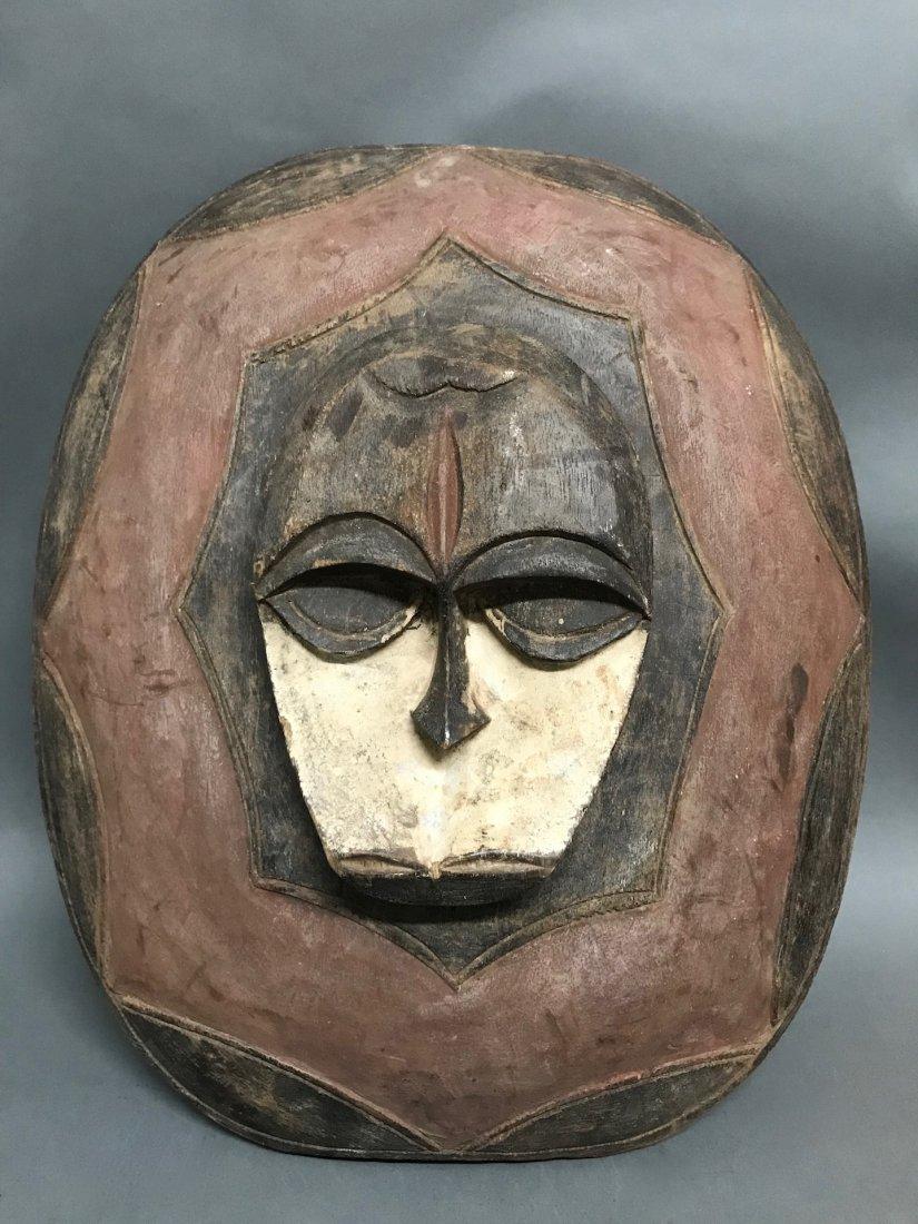 Kwele Shield - 4