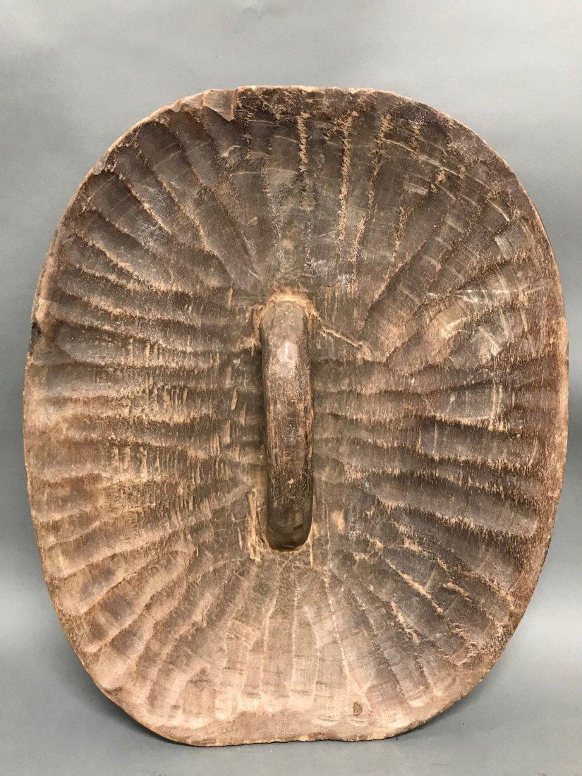 Kwele Shield - 5