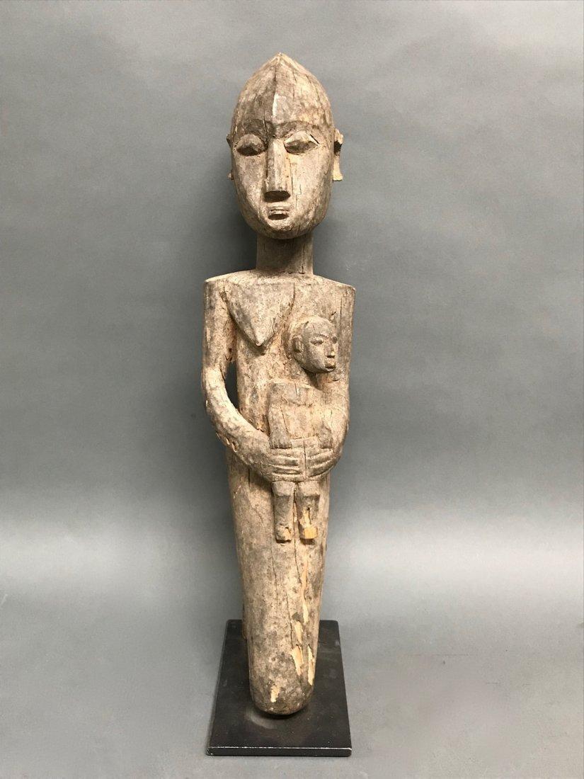 Dogon Statue