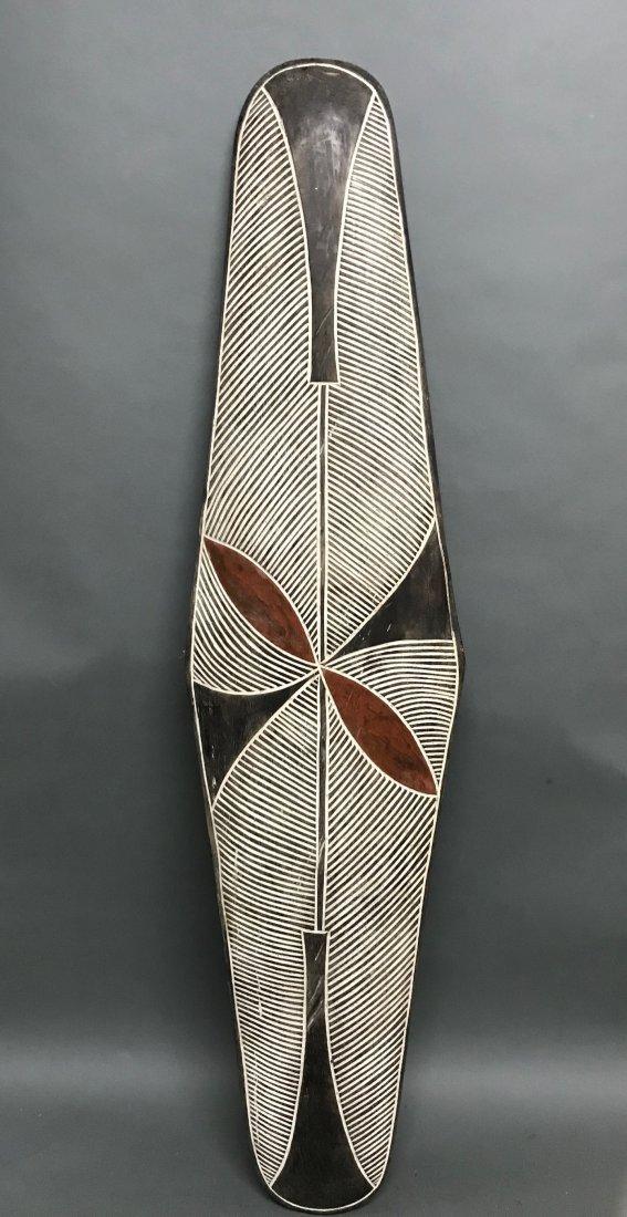 Zulu Shield
