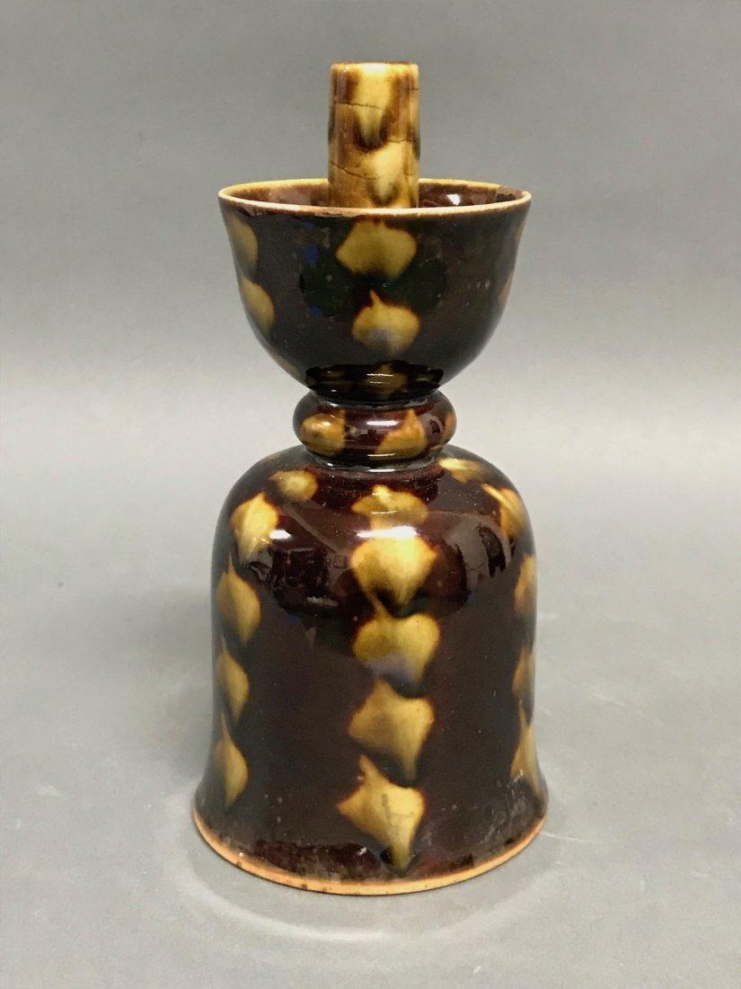 Chinese  Porcelain Incense Burner Holder