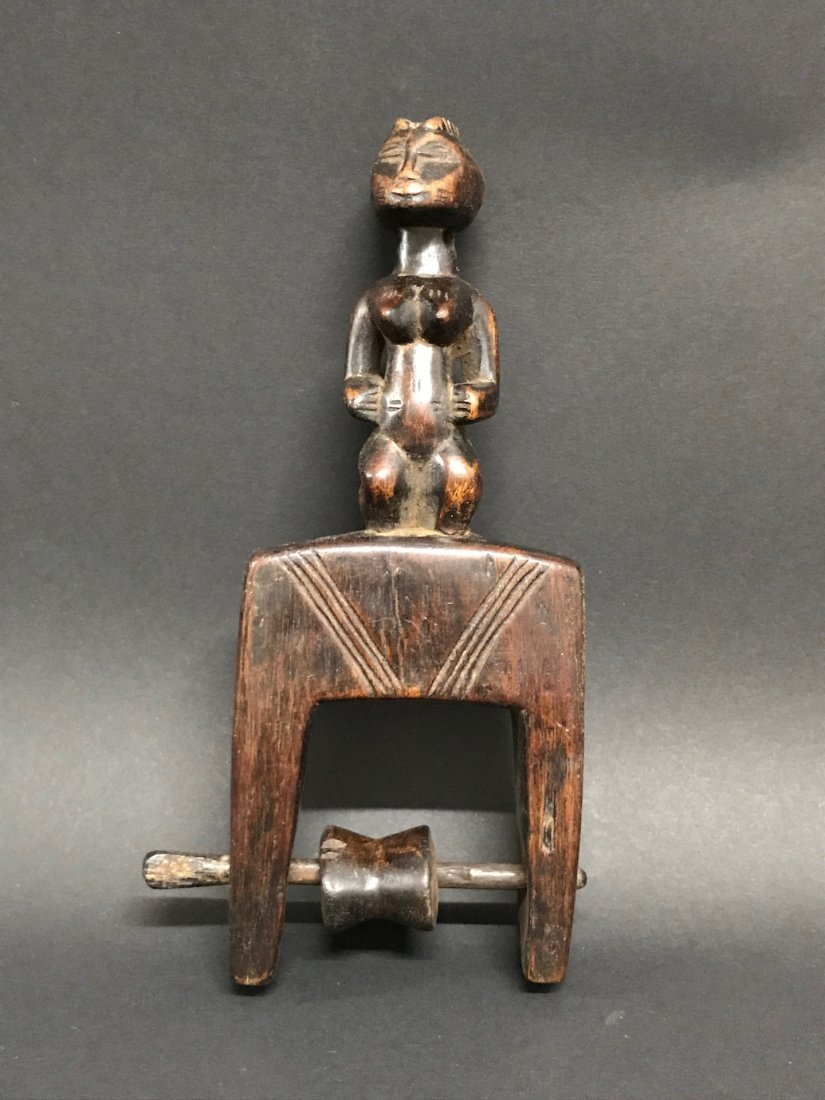 Senufo Pulley