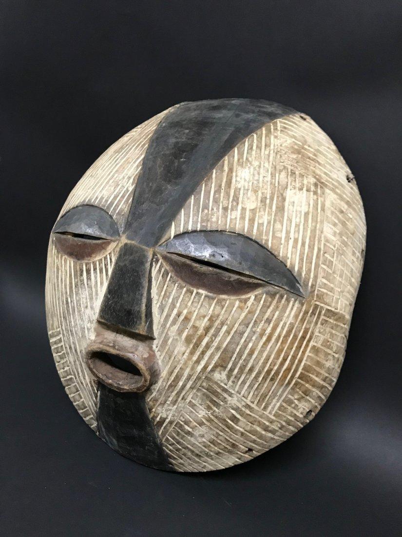 Basonge Mask - 2