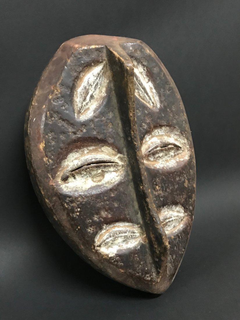 Kwele Mask - 3