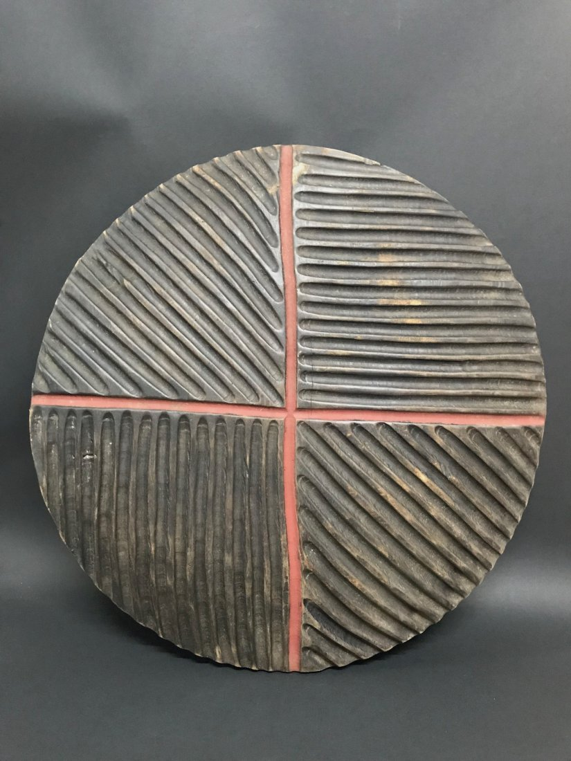 Zulu Shield
