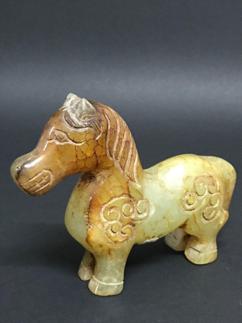Soapstone Mythical Animal