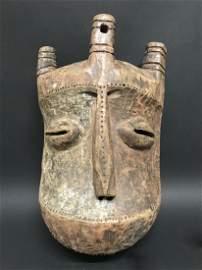 Soko Mutu Monkey Mask