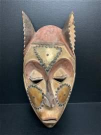 Tikar Mask