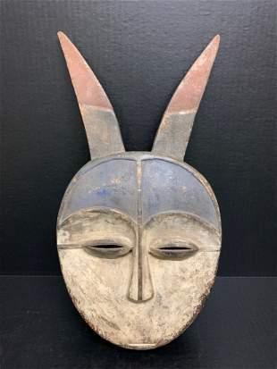Kwele Maskl