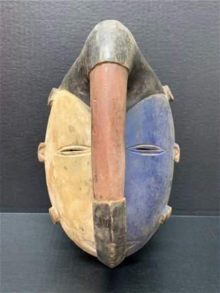 Kulango Mask