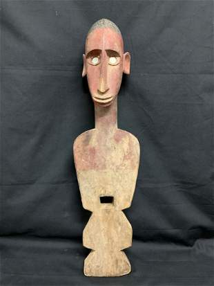 Bozo Puppet Statue