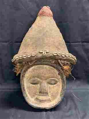 Yaka Mask