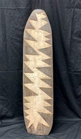Tribal Shield