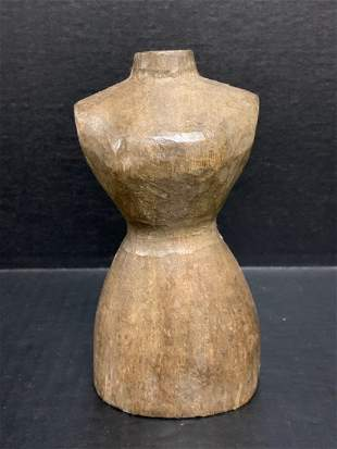 Dress Form - Torso