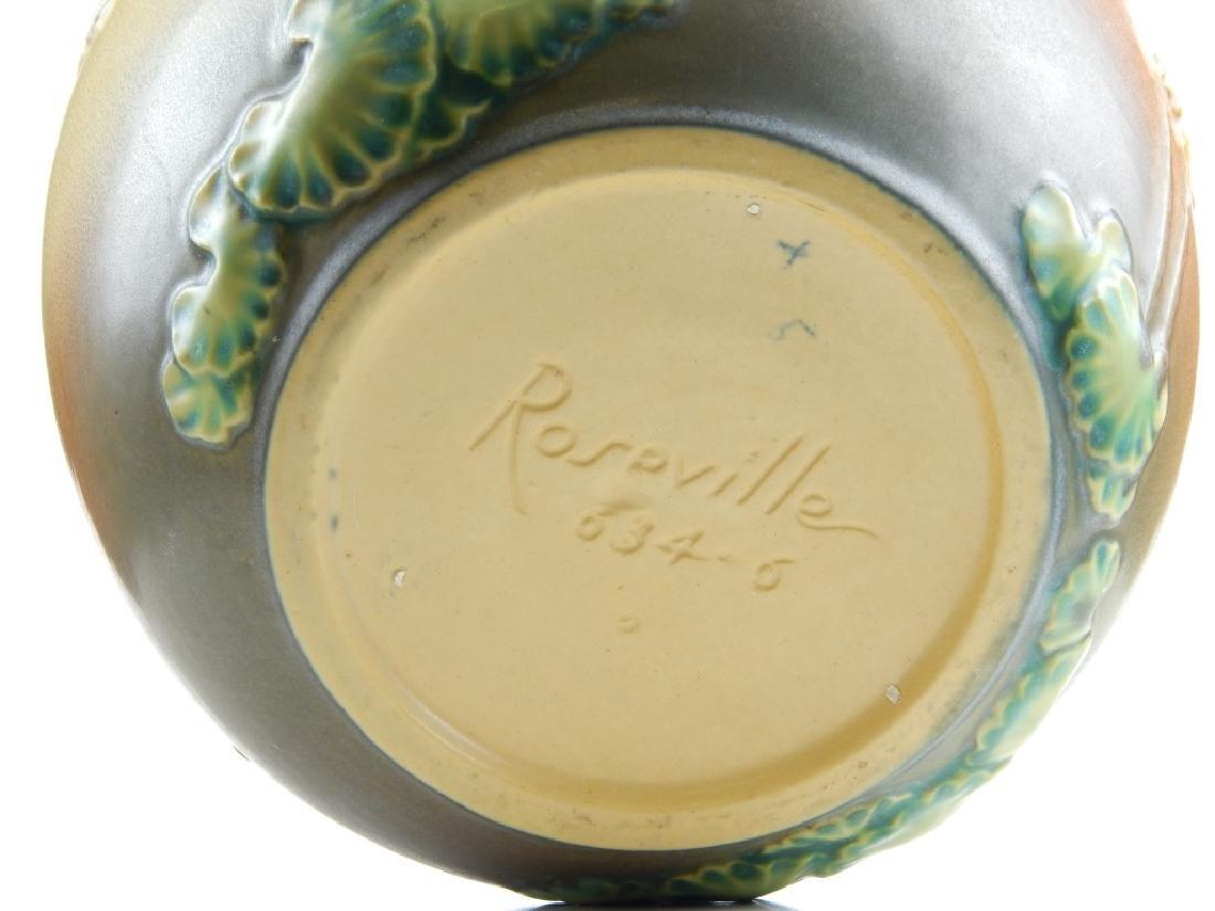 ROSEVILLE PRIMROSE POTTERY - 2