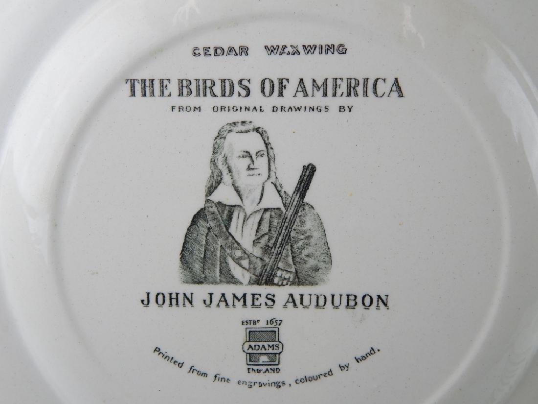 12 ADAMS JAMES AUDUBON BIRDS OF AMERICA PLATES - 3