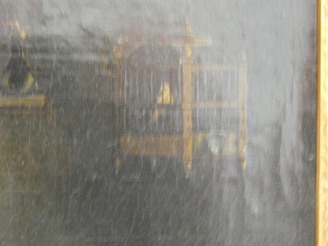 ADRIAAN DE LELIE (DUTCH, 1755-1820) OIL ON CANVAS - 5