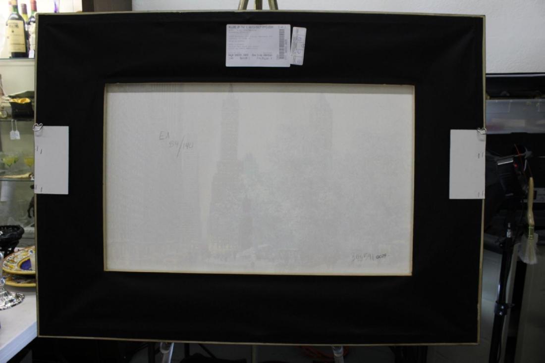 ALEXANDER CHEN (CHINA/USA b1952) EMBELLISHED GICLE - 3