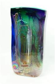 JAMES NOWAK CHRIS HAWTHORNE UNDER WATER LG VASE