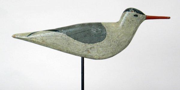 500E: Long Island Tern Decoy ca 1890