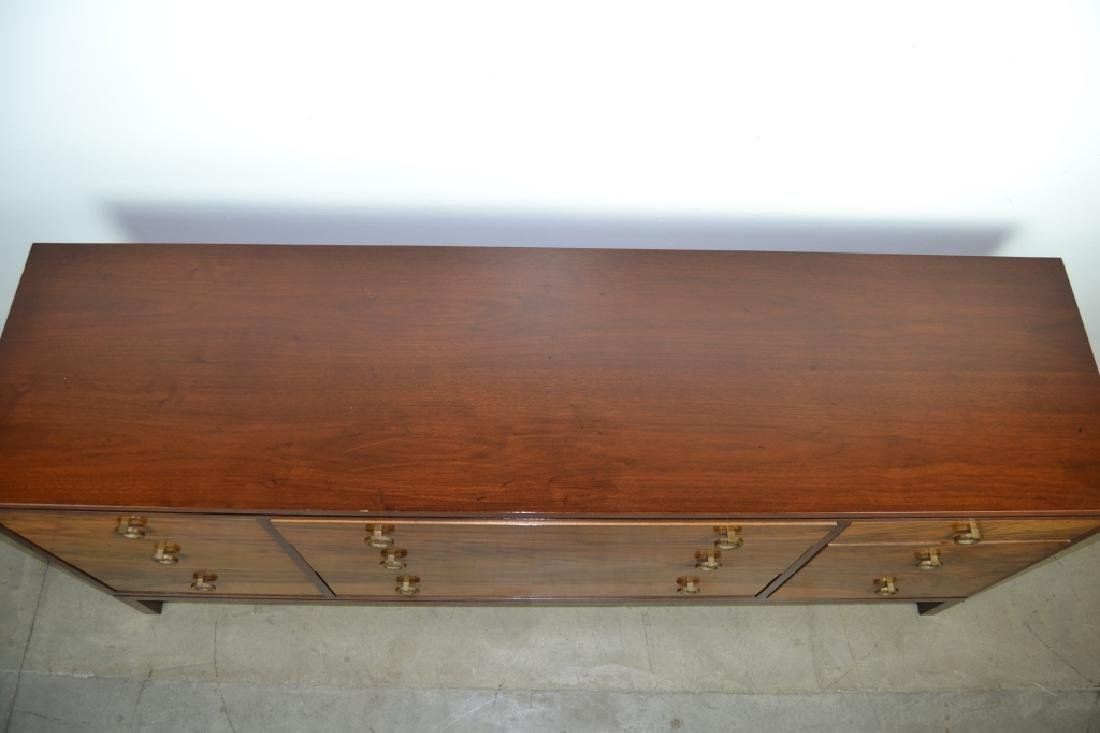 EDWARD WORMLEY FOR DUNBAR 9 DRAWER CABINET - 2