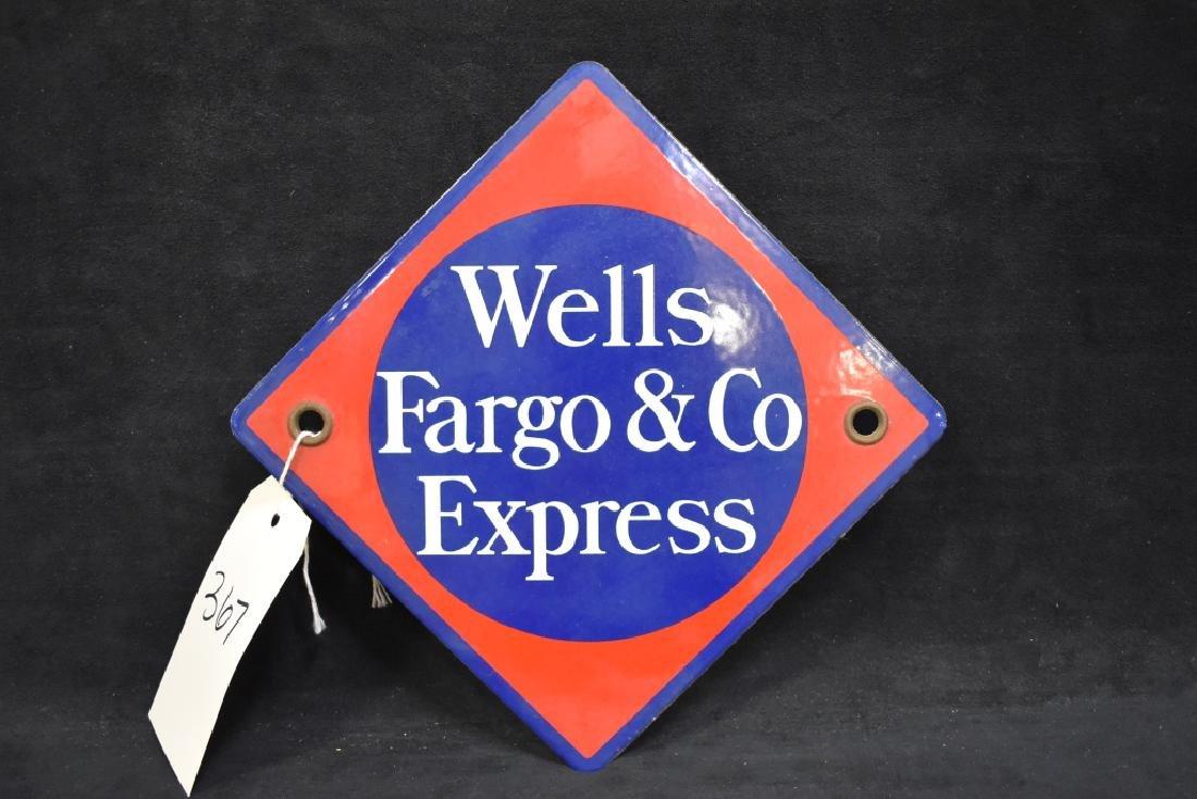 WELLS FARGO & CO EXPRESS SSP SIGN