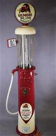 BOYLE - DAYTON VISIBLE GAS PUMP GILMORE