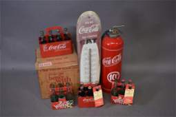 GROUPING OF COCA COLA ITEMS