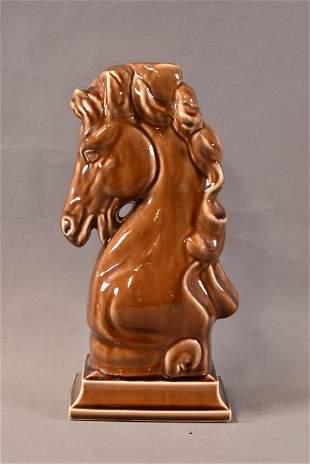 HORSE HEAD TV LAMP