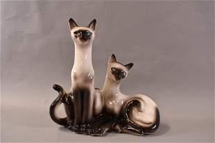 CATS TV LAMP
