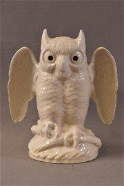 OWL TV LAMP