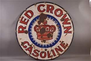 RED CROWN GASOLINE DSP