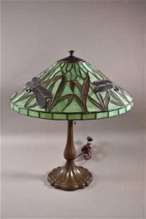 HANDEL BASE TABLE LAMP