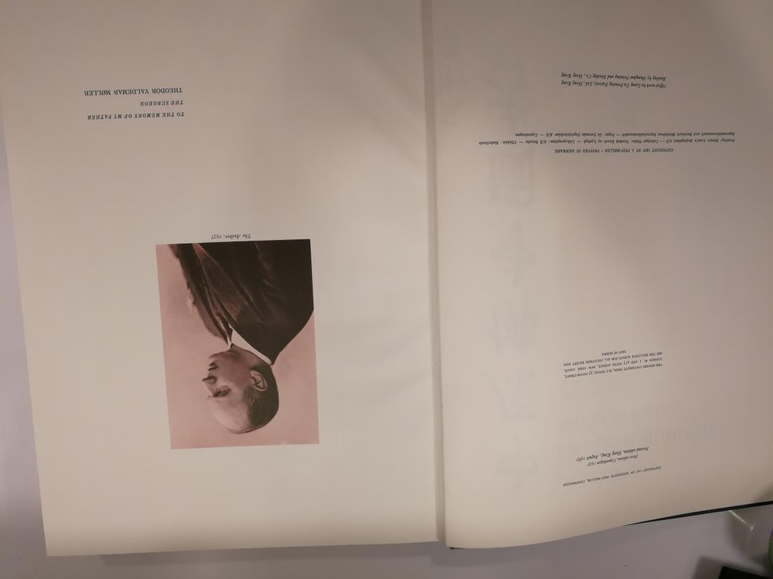 Book CHINESE BUDDHIST MONASTERIES 1967 - 3