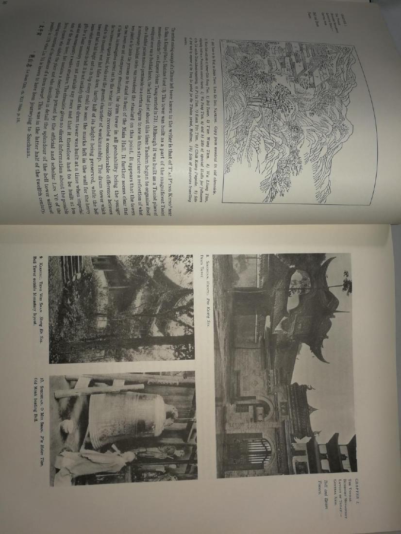 Book CHINESE BUDDHIST MONASTERIES 1967 - 5