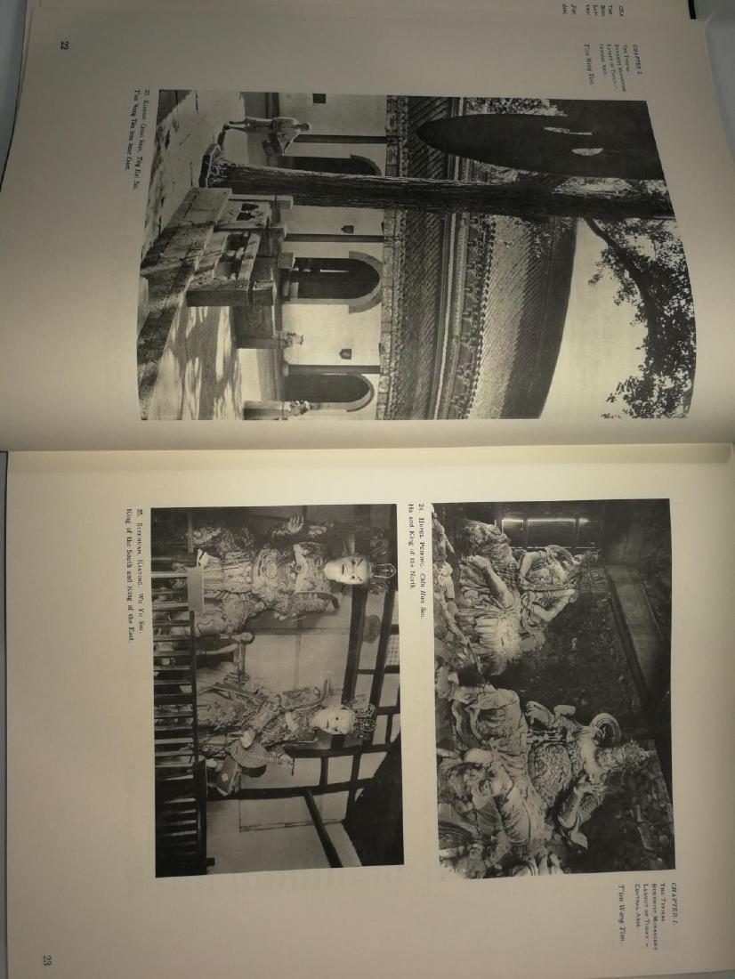 Book CHINESE BUDDHIST MONASTERIES 1967 - 6