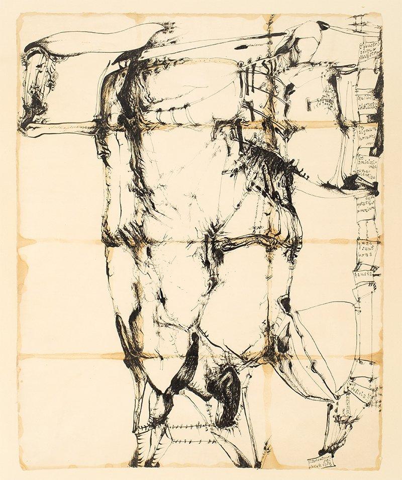 Tadeusz Brzozowski, Illustrissimo Magistro, 1967