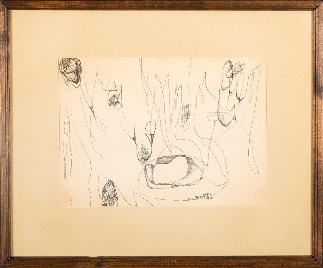 Erna Rosenstein, untitled, 1965 - 2
