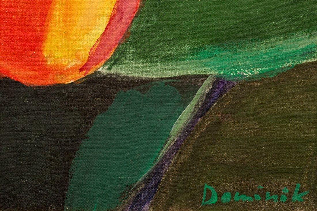 Tadeusz Dominik, The Fruits, 1970s/1980s - 3