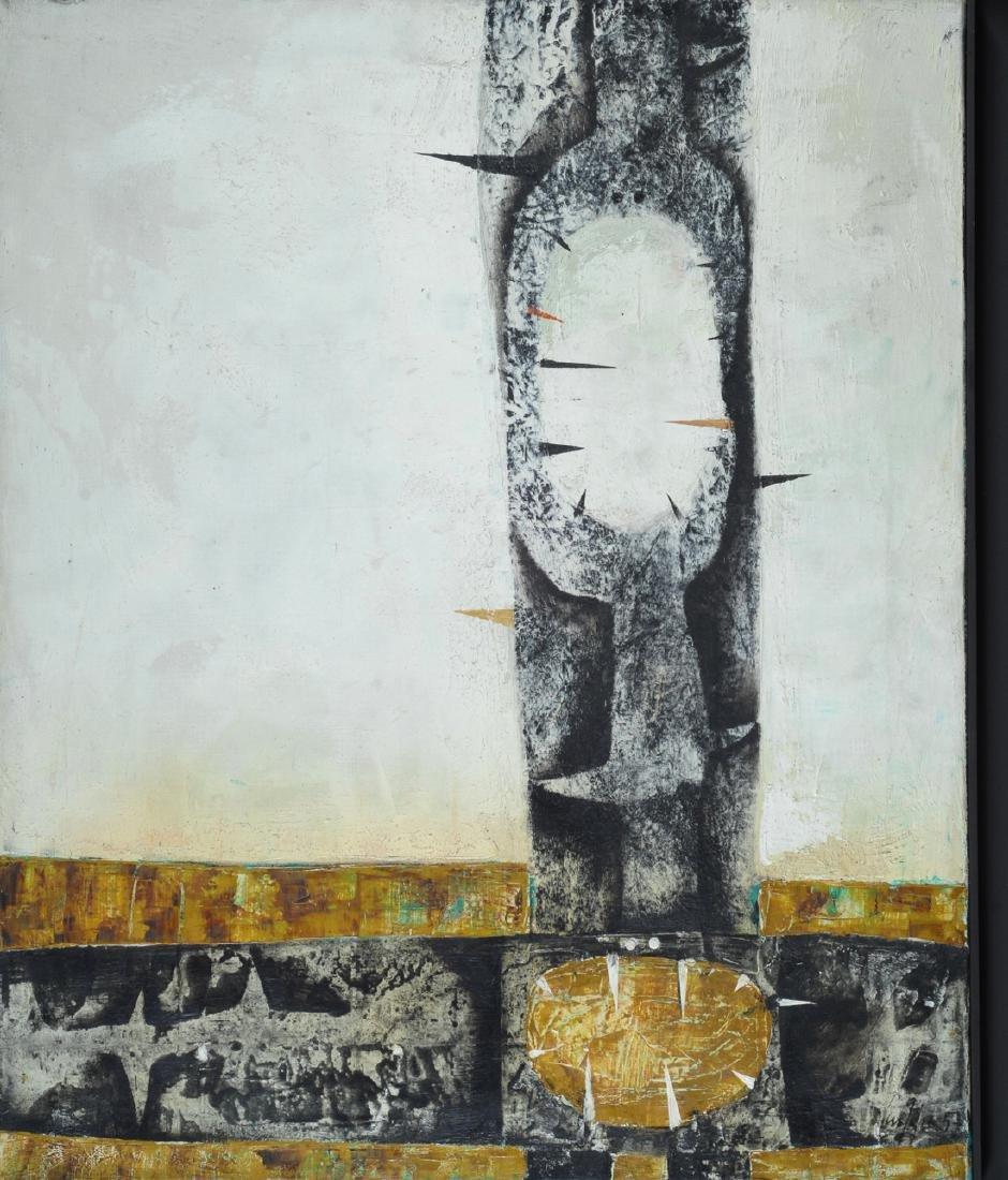 Roberto Crippa (1921-1972)  Mattino, 1957