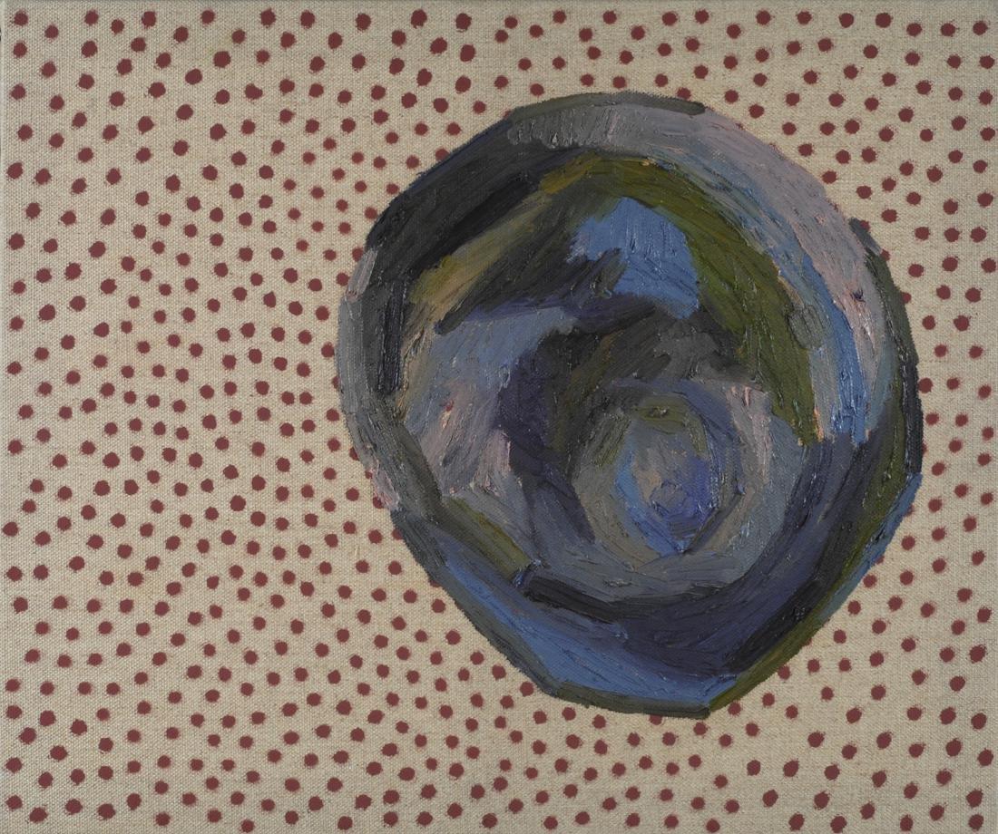 James Brown (1951) Color form 2010