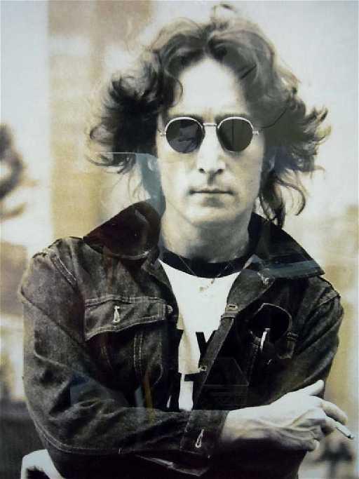 Bob Gruen American photographer John Lennon NYC T-shirt 65aa07cc4f4