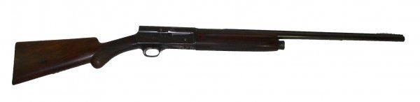 """179: Browning """"Sweet 16"""" 16 gauge shotgun"""